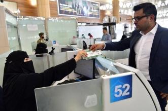 وصول 28190 سائحًا إلى المملكة بتأشيرة سياحية خلال شهر - المواطن