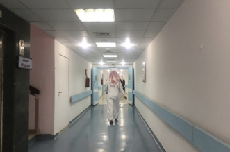 تزاحم للتبرع بالدم لطفلة فقدت والدها و3 من أشقائها في حفر الباطن - المواطن