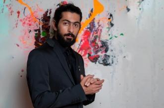 """رسام الجرافيتي تركي الرميح يسرد قصة نجاحه لـ""""المواطن"""": فشلت فتعلمت الدرس - المواطن"""