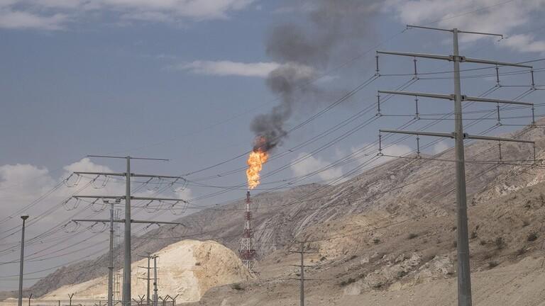 رسمياً .. الصين تنسحب من تطوير حقل الغاز الإيراني العملاق