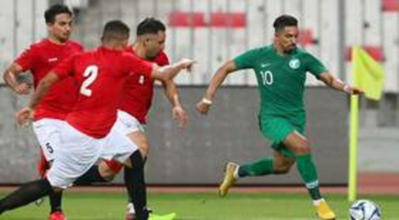 طرح تذاكر مباراة المنتخب السعودي وسنغافورة