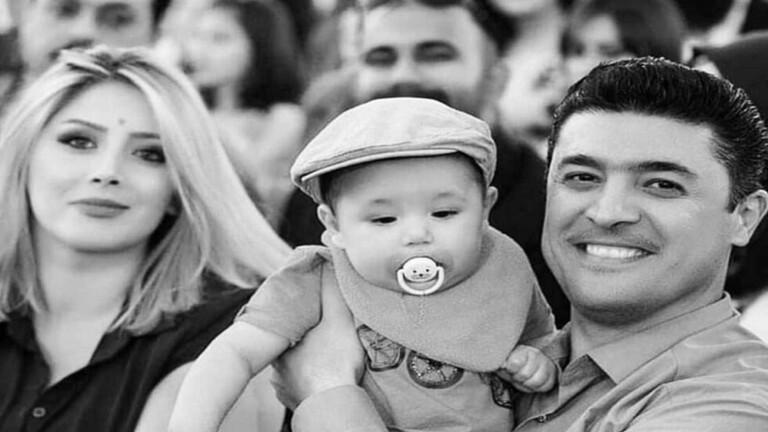 اغتيال إعلامي كردي وزوجته وطفله الصغير بالعراق
