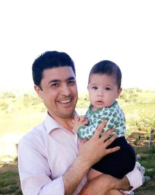 اغتيال إعلامي كردي وزوجته وطفله الصغير بالعراق - المواطن