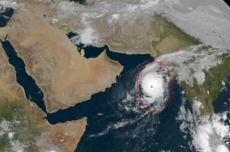 مفاجأة بشأن إعصار كيار وهذه تحركاته المتوقعة - المواطن