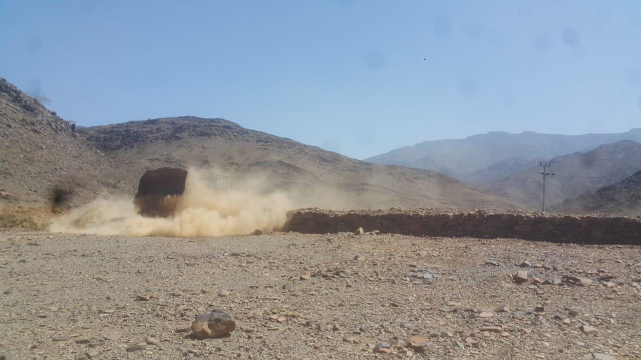 إيقاف تعديات على 180 ألف متر أراضٍ حكومية في محايل - المواطن
