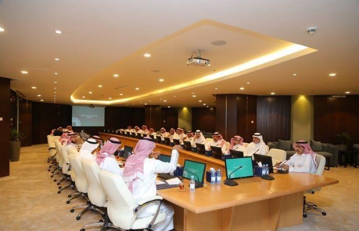 39 مبادرة لتطوير التجارة الإلكترونية بغرفة الرياض