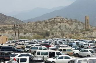 التماس كهربائي يخلي 470 طالبة ومعلمة في رجال ألمع - المواطن