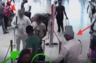 لصوص يسرقون متعلقات بـ 50 ألف يورو من مطار إيطالي خلال ساعات - المواطن