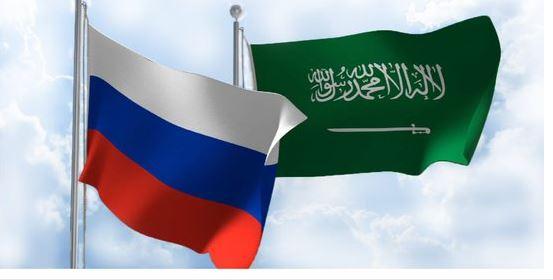 المملكة وروسيا توقعان ميثاق أوبك+ .. هنا أهدافه