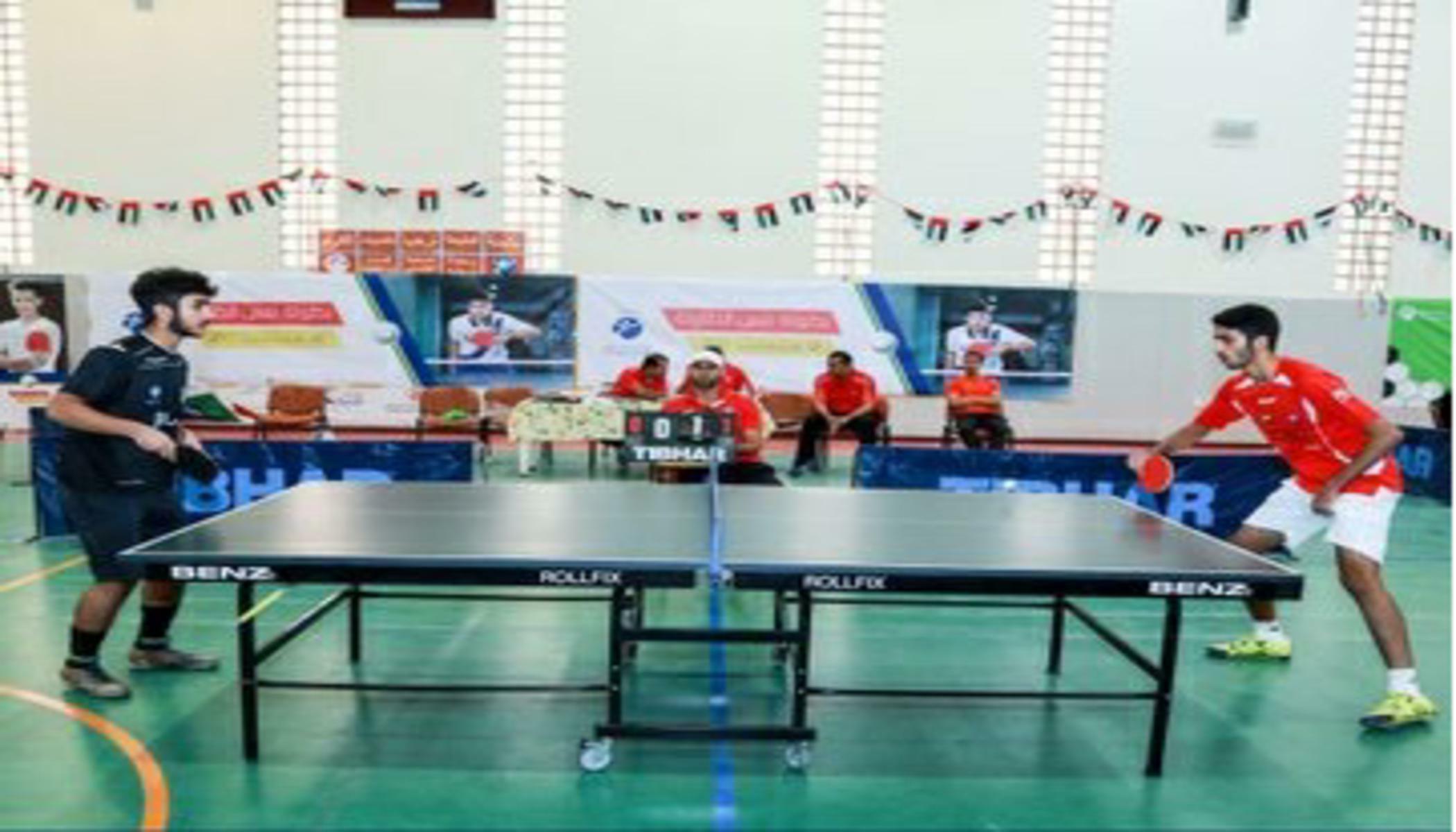 البطولة الآسيوية للتنس