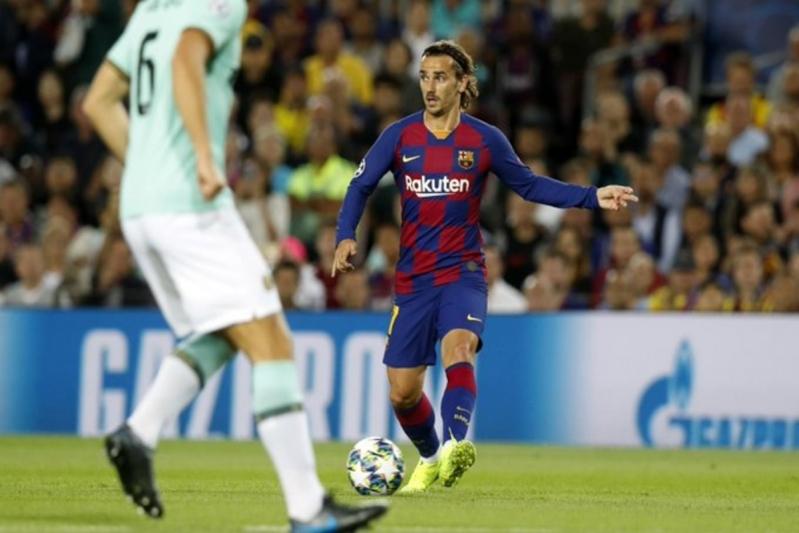 برشلونة يقلب الطاولة على إنتر ميلان