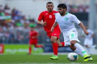 بأداء غير مُقنع .. التعادل السلبي سيد الموقف بين المنتخب السعودي وفلسطين - المواطن