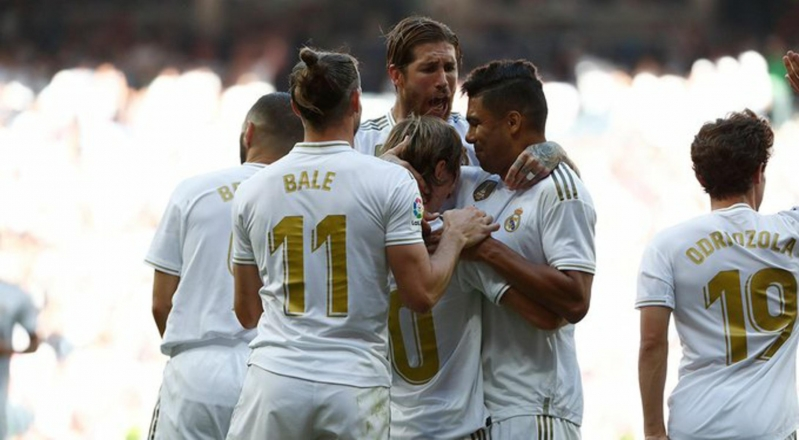 كارثة لـ ريال مدريد بعد مباراة الريال ضد غرناطة