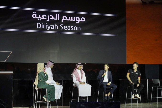 عبدالعزيز الفيصل: موسم الدرعية مُكمّل لنجاحات المواسم السابقة