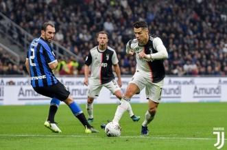 يوفنتوس يستعيد صدارة الدوري الإيطالي من إنتر ميلان بثنائية - المواطن