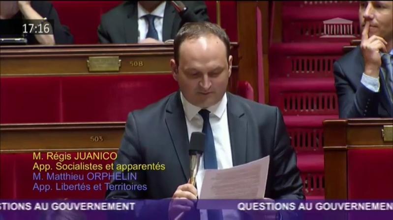 فيديو.. حملة في البرلمان الفرنسي لمقاطعة مونديال قطر بعد فضيحة ألعاب القوى