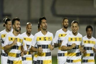 الاتحاد يؤمن نفسه في أزمة لاعبيه الأجانب - المواطن