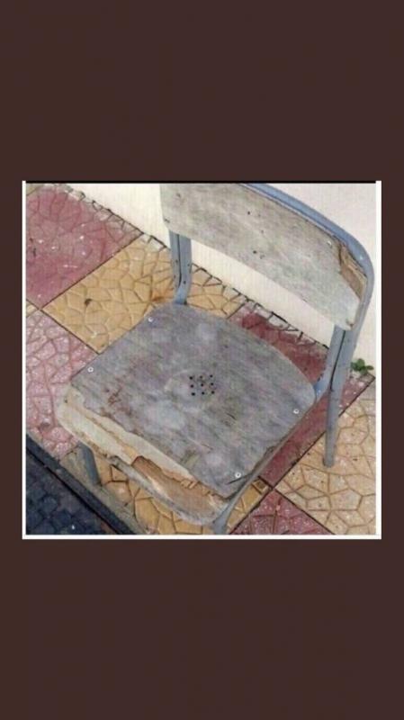 كرسي ودفتر وشراب.. ذكريات أولى ابتدائي تثير الضحك - المواطن
