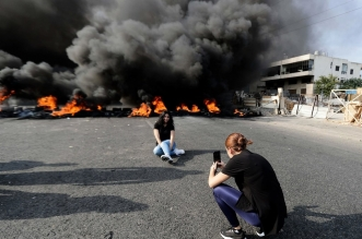 66 مصاباً وجريحاً في مظاهرات واحتجاجات لبنان - المواطن