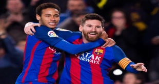 ميسي: عودة نيمار لـ برشلونة مُعقّدة
