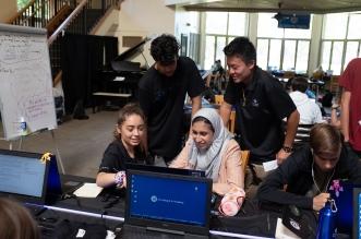 فرص جديدة من مسك لطلبة الثانوية للدراسة في الجامعات العالمية - المواطن