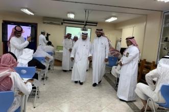 انطلاق منافسات اللغة العربية بمشاركة 17 إدارة تعليمية - المواطن
