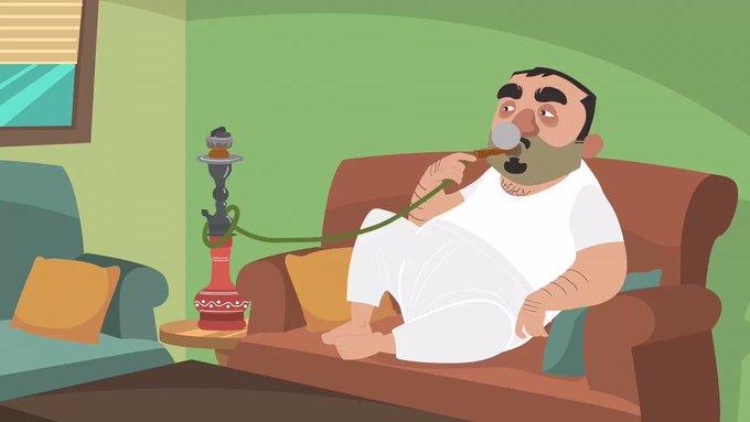 فيديو.. أيهما أكثر ضرراً الشيشة أم السجائر؟ الصحة توضح