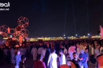 """بالفيديو.. """"المواطن"""" في جولة بمنطقة بوليفارد الرياض ترفيه يفوق الخيال - المواطن"""