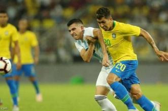 موعد مباراة البرازيل والأرجنتين - المواطن