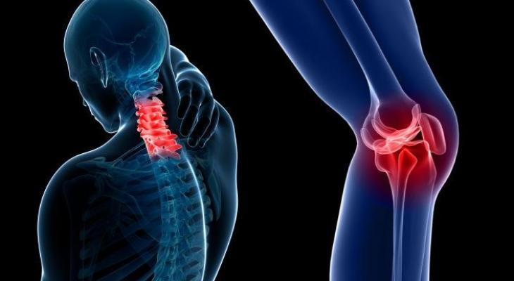10 نصائح لتجنب هشاشة العظام