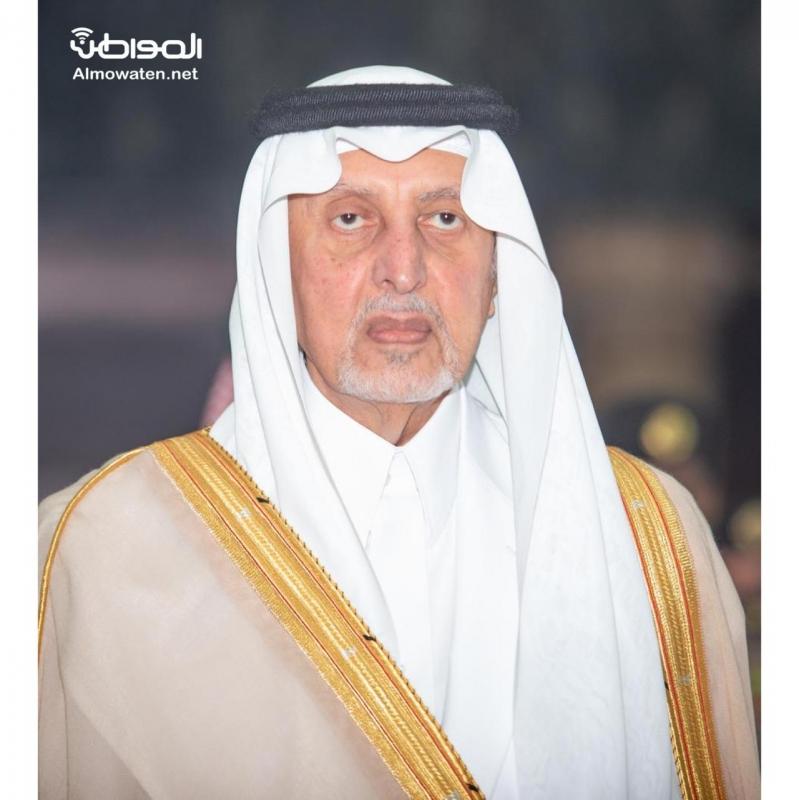 خالد الفيصل يوجه بتشكيل فريق عمل لقياس أداء الأجهزة الحكومية