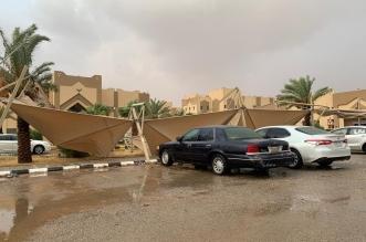 الأرصاد ترد على اتهامات التقصير بعد وفاة 7 في أمطار حفر الباطن - المواطن
