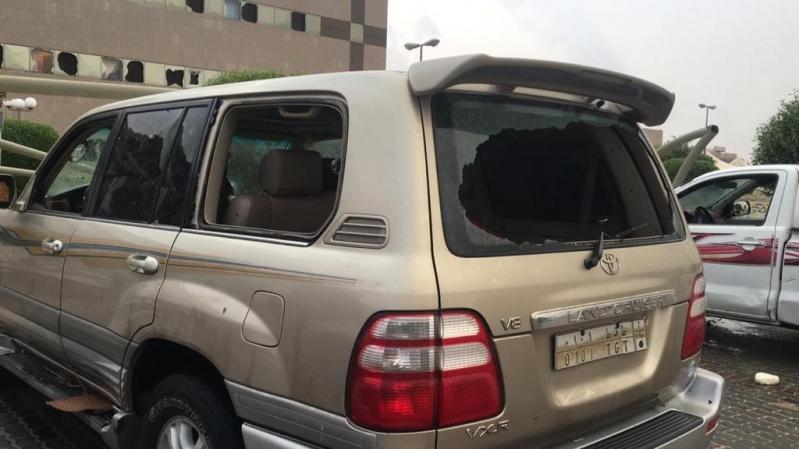 """محامٍ لـ""""المواطن"""": هكذا يتم تعويض أصحاب المركبات المتضررة بحفر الباطن"""