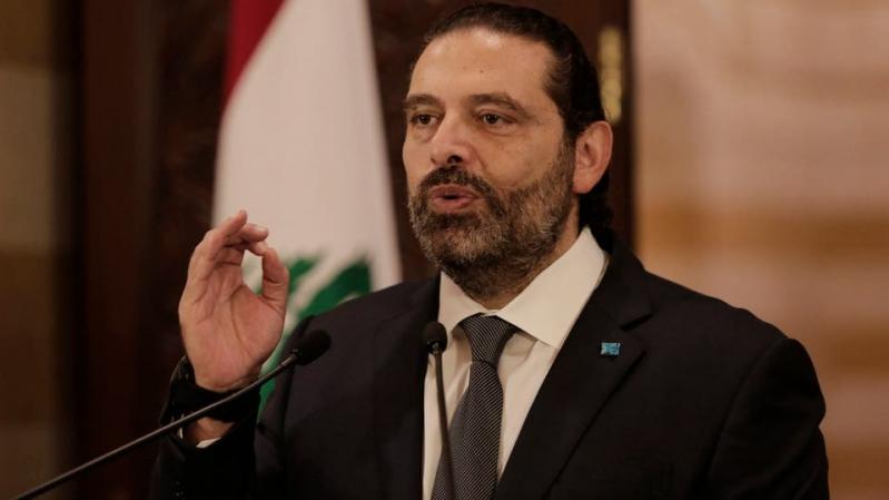 الحريري: لن أكون مرشحًا لتشكيل الحكومة المقبلة