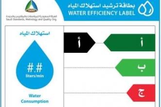 المواصفات تكشف عن مستويات استهلاك المياه في الأدوات الصحية - المواطن