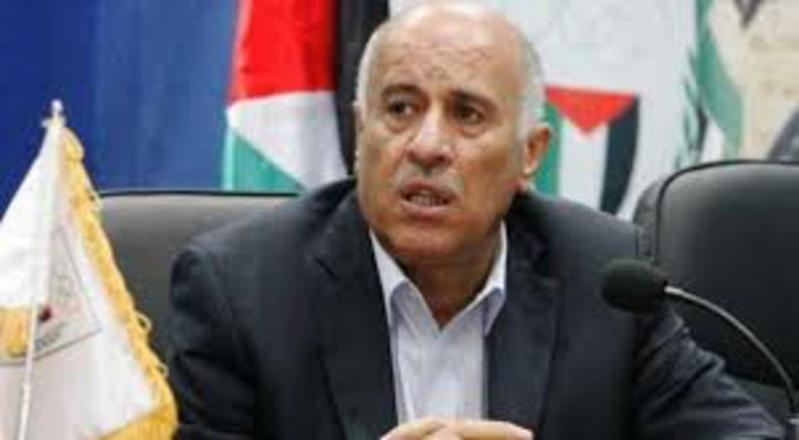 رئيس اتحاد القدم الفلسطيني: سعداء باستقبال الأخضر