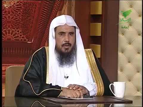 فيديو.. الخثلان يوضح حكم ارتباط الزوجة المسلمة بتارك الصلاة