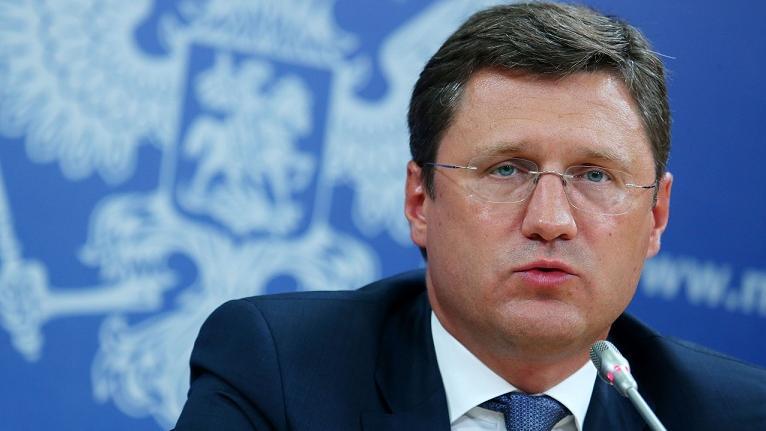 نوفاك: حجم التبادل التجاري بين المملكة وروسيا تخطى الـ100 مليار العام الماضي