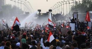 مجلس محافظة بغداد يصوت على إقالة محافظ العاصمة