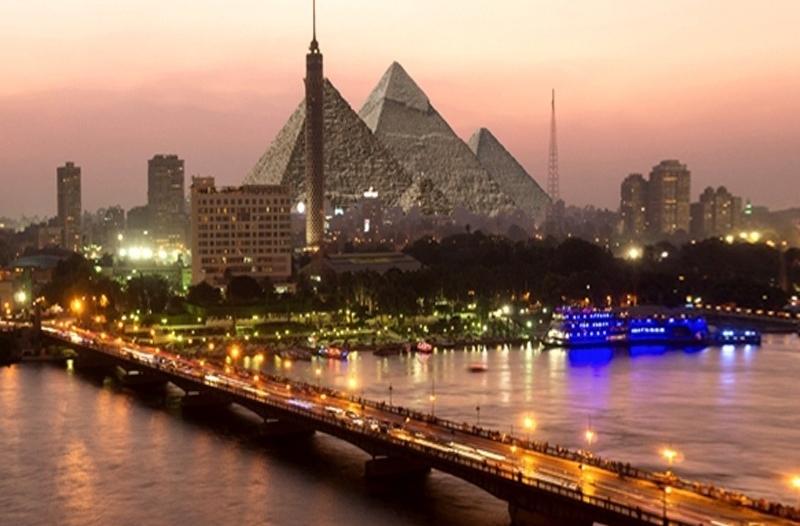 مصر تسجل هزة أرضية بقوة 5 درجات على مقياس ريختر