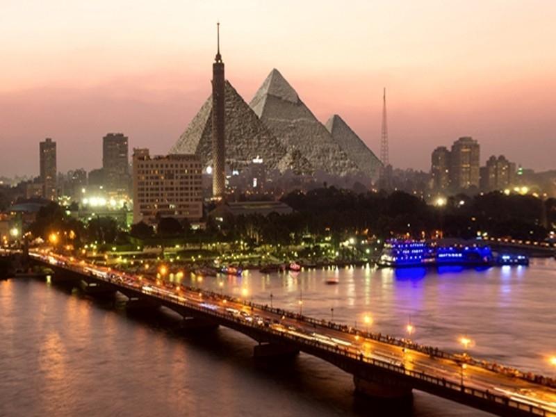 مصر تسجل هزة أرضية بقوة 5 درجات على مقياس ريختر - المواطن