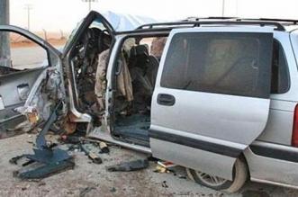 إصابة معلمتين في اصطدام مركبة بعمود إنارة بالخرج - المواطن