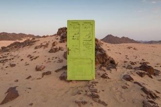 أبواب في الصحراء فما قصتها؟! - المواطن