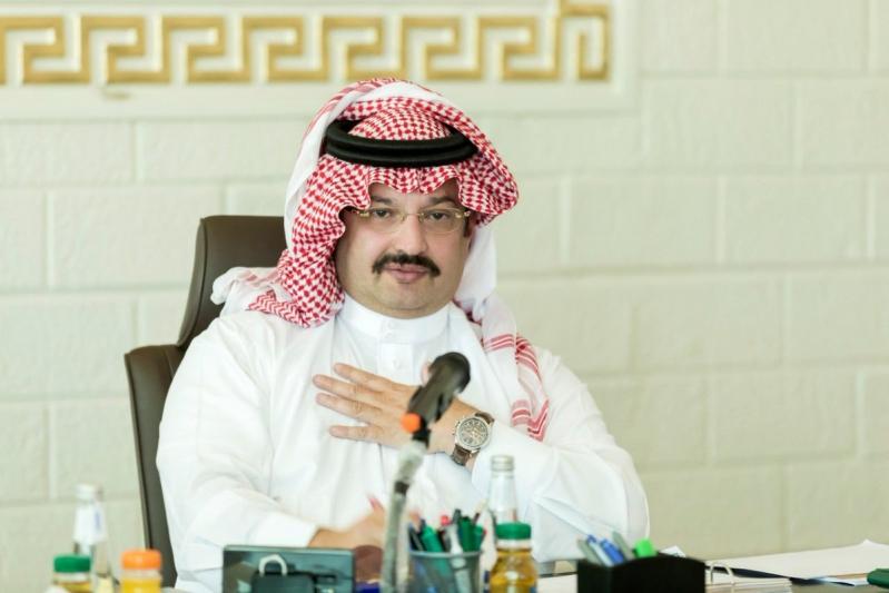 تركي بن طلال يعتمد إعادة الأسماء التاريخية لأحياء وقرى عسير