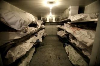 سرقة الجثث حيلة إيرانية لإخفاء ضحايا التظاهرات - المواطن