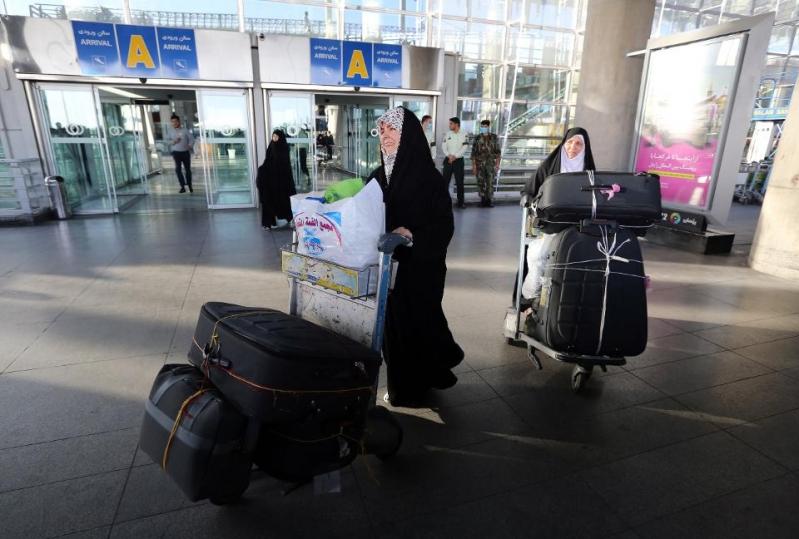 3 أسباب وراء اختفاء الركاب من الخطوط الجوية الإيرانية