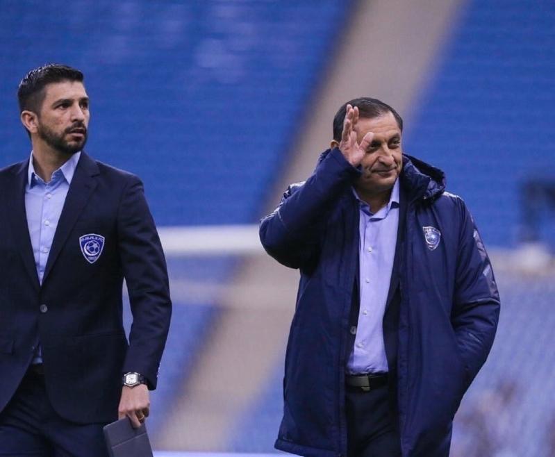 ماذا قال إيميليانو دياز على العودة إلى السعودية؟