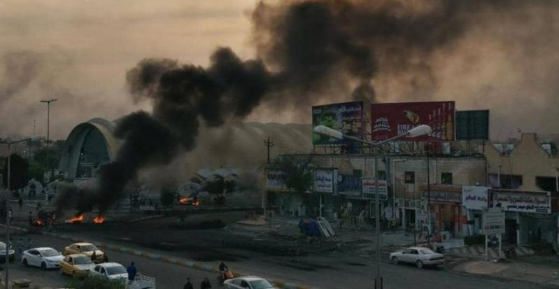 اغتيال اللامي ولجنة عراقية للتحقيق بأحداث ذي قار