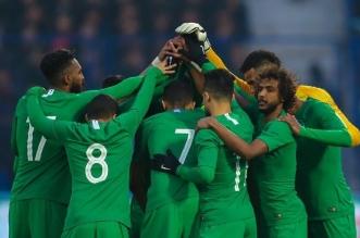 منتخب السعودية.. والفوز الأول ضد باراجواي - المواطن