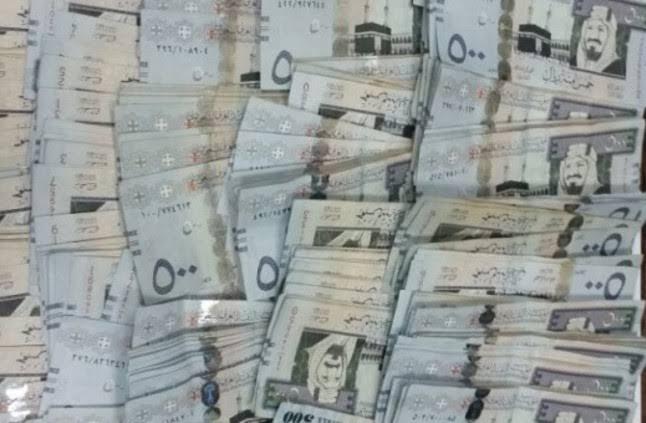 كيف تضمن ساما سلامة العملات الورقية والمعدنية من كورونا ؟